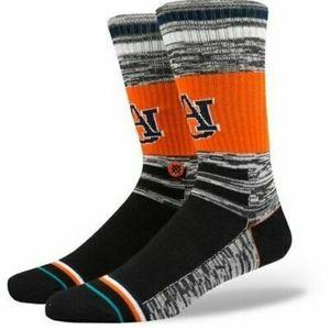 Stance socks NCAA Auburn University